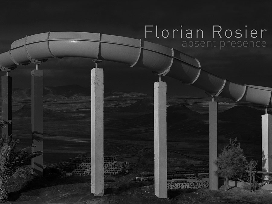 Florian Rosier | absent presence