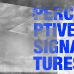 Uhlig Gallery PopUp Hamburg | perceptive signatures