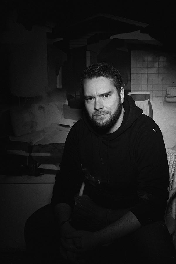 Portrait Christoph Rode